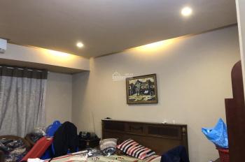 Cho thuê nhà Thanh Xuân, nhà 90m2 x 4 tầng, có bãi đỗ ô tô. Tiện cho người nước ngoài thuê - VP