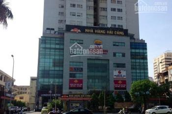 Bán 1500m2 sàn văn phòng mặt đường Nguyễn Chí Thanh, Đống Đa, Hà Nội
