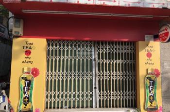 Cho thuê NC đối diện Thảo Cầm Viên, mặt tiền 2A Nguyễn Thị Minh Khai, Phường Đa Kao, Quận 1