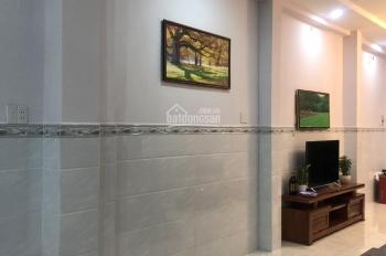 Bán nhà đẹp giá rẻ HXH 5m Lạc Long Quân, Q11, 4m x 14.5m, 1 lầu. Giá 6.2 tỷ TL