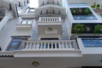 Nhà phố HXH 1/ cách mặt tiền 50M DT 5x11m, 1 trệt, 1 lửng, 3 lầu giá nay chỉ còn 7 tỷ TL nhẹ
