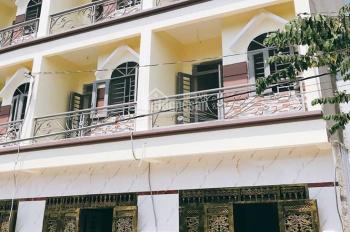 Cho thuê căn nhà phường Bình Hưng Hòa, Q Bình Tân DT 3x8m, 3PN 3WC, 8tr/ tháng nhà mới