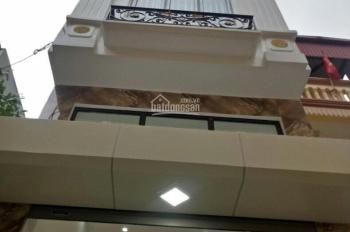 Bán nhà cạnh trường cấp 3 Nguyễn Huệ Hà Đông- ngõ rộng oto dỗ cửa