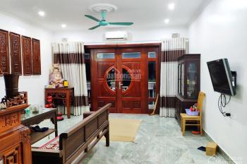 Bán nhà ngõ 211 Khương Trung, quận Thanh Xuân, 46m2 x 5 tầng, nhà đẹp, ở ngay, ô tô đỗ, 3.35 tỷ