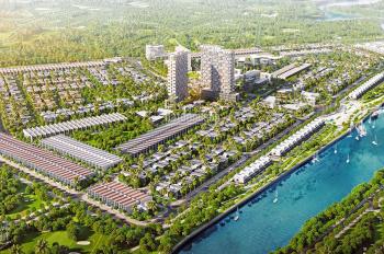 Siêu hot Đất Xanh Miền Trung mở bán đất mặt tiền Trần Đại Nghĩa, KĐT Phú Mỹ An, 0931914788