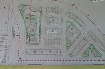 Bán lô đất đấu giá Phú Lương LK 8 - lô 11, LH 0936097946