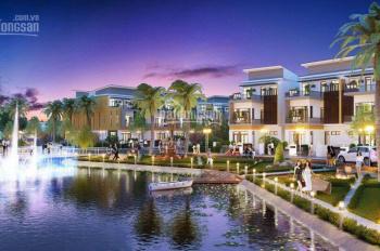 Bán biệt thự Lavilla Green City ven sông Vàm Cỏ chỉ 3.2 tỷ sở hữu ngay CK 5%-căn, LH: 0901.2000.16