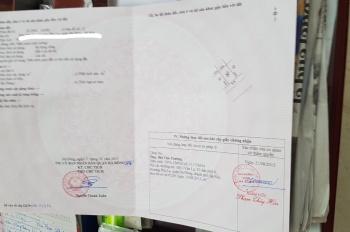 Chính chủ đất dịch vụ Văn La, phường Phú La, DT 50m2, LH 0985511456
