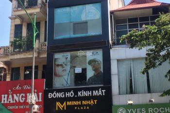 Cho thuê cửa hàng MP Lê Đại Hành, gần ngã tư, 62m2 x 4.5 tầng, MT 4.5m, giá 75tr/th