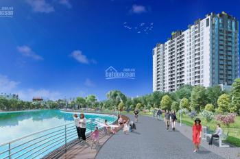 Cần bán căn 2 PN nội thất cao cấp, nhận nhà ở ngay tại Ngọc Lâm Long Biên. LH: 0986243985