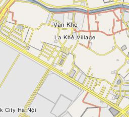 Cần bán liền kề Văn Khê, 82,5m2, xây thô, 3,5 tầng, nhà có sổ đỏ