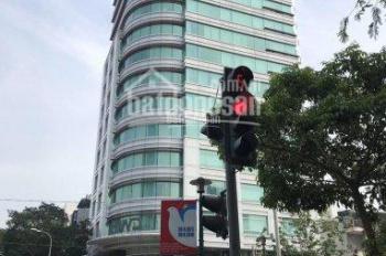 Cho thuê văn phòng hạng A mặt tiền Hàm Nghi - P. Nguyễn Thái Bình - Q.1, 10.5x60m 0939.36.11.98