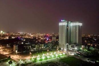 Chung cư Bách Việt Bắc Giang - 30% nhận nhà ở ngay - giá chỉ từ 850 triệu căn - vay ngân hàng 65%