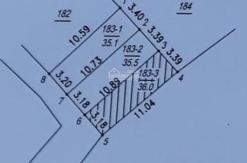 Chính chủ bán nhà 4 tầng, ô tô đỗ cửa, TDP đoàn kết, 0904.911.913