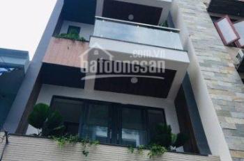 Bán nhà mặt tiền đường 3/2 ngay Lãnh Binh Thăng, p8, Q11. DT: 3.2mx10m 5 lầu, giá 11 tỷ (TL)