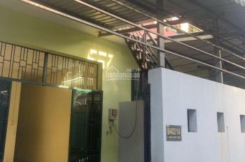 Nhà 2 lầu đúc thật kiên cố, nằm ngay Đông Hưng Thuận 27, F. Đông Hưng Thuận, Q12, LH 0903633755