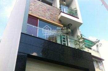 Bán nhà mặt tiền Lê Văn Sỹ, Quận Phú Nhuận, 3 lầu, DT: 5.2x28m. Giá: 42 tỷ