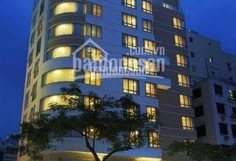 Bán nhà mặt tiền Phan Đình Phùng, Quận Phú Nhuận, 5 lầu, DT: 4x17.5m. Giá: 26 tỷ