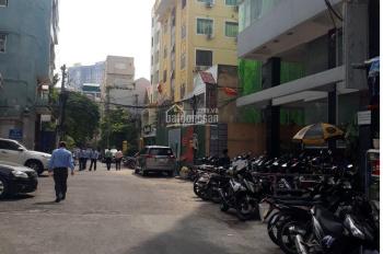 Bán nhà mặt tiền Phan Xích Long, Quận Phú Nhuận, 4 lầu, DT: 4x23m. Giá: 22.8 tỷ