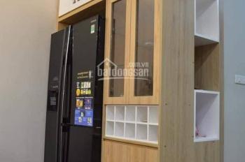 Nhà đẹp nội thất đầy đủ giá 2,25 tỷ nhận ngay căn hộ 2PN tòa G1 Five Star Kim Giang - 0936.686.295