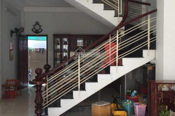 Cho thuê nhà đẹp, trung tâm Q. 12, Hiệp Thành City, DT 5x12m, giá 7 tr/tháng