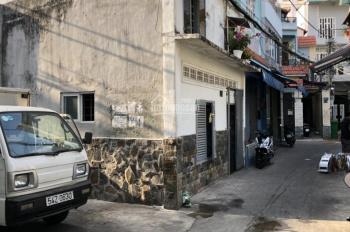 Bán nhà HXH đường Tôn Thất Thuyết, DT: 7x11m, giá: 9,3 tỷ