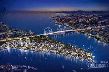 Bán lô đất nền Marine city ngay sông Cửa Lấp Phước Tỉnh. LH 0937.140.351, giá chỉ 18 triệu /m2