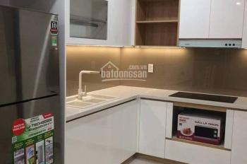 Cho thuê căn hộ 1 phòng ngủ, có đủ nội thất nhận nhà ở ngay giá chỉ 13 triệu. LH 0903031472