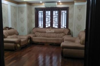 Cho thuê nhà riêng tại KĐT Văn Phú Hà Đông HN, LH 0346469602