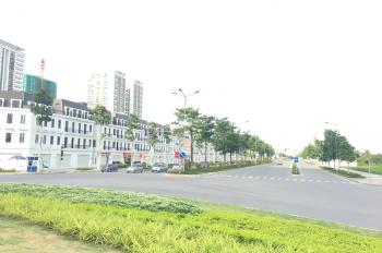 Cho thuê shophouse, biệt thự Embassy Garden gần Ngoại Giao Đoàn