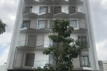 Văn phòng cho thuê ngay Phạm Văn Đồng, Thủ Đức sau lưng Giga Mall, DT 100 - 330m2 giá 302 ng/m2/th