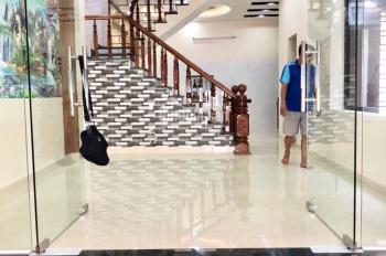 Bán căn nhà xây mới 4 tầng độc lập ngõ phố Vũ Chí Thắng, Lê Chân, Hải Phòng