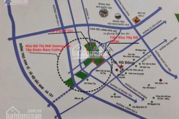 Căn góc VIP An Vượng Dương Nội, đường 28m, giá hấp dẫn. Lh 0979.008.590