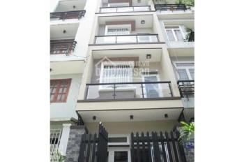 Bán nhà HXH Lê Văn Sỹ, quận 3, DT: 3,5 x 16m, 5 lầu, mới, nội thất cao cấp
