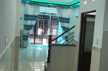 Cho thuê nhà nguyên căn HXH đường Huỳnh Văn Nghệ giao với Phan Huy Ích, P15, Q Tân Bình
