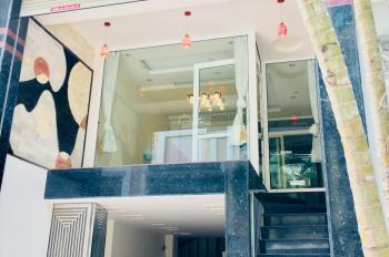 Bán nhà đẹp lô 26D Lê Hồng Phong, DTMB 67.5m2 (4.5x15m) x 5T hướng Tây Nam, 6.2 tỷ chính chủ