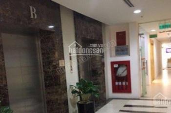 Cho thuê văn phòng tòa Sky City Towers - 88 Láng Hạ, quận Đống Đa, Hà Nội, LH 0983338565