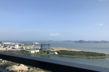Căn hộ view Vịnh Hạ Long, từ 800 triệu, cho thuê sinh lời, khu du lịch sầm uất