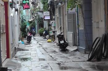 Xuất cảnh bán gấp nhà 3 lầu đẹp, Nguyễn Đình Chiểu, Q. 3 DTSD 168m2. Giá rẻ 9,7 tỷ