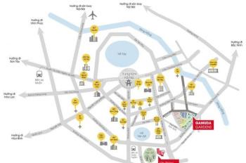 Tại sao nên mua chung cư The Zen Residence ở KĐT Gamuda Gardens? LH 0961.911.068