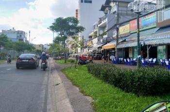 Cho thuê gấp nhà giá tốt 4 tấm mặt tiền đường Đồng Đen, P12, Quận Tân Bình