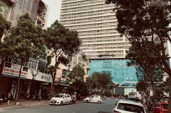 Bán nhà MP Ngụy Như Kon Tum 100m2 x 3 tầng, MT 6.3m phân lô, KD đỉnh, giá 26 tỷ. LH: 0939760222