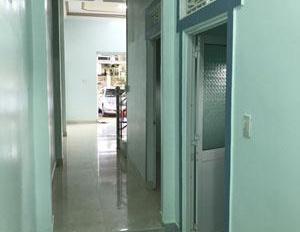 Chính chủ cần bán gấp căn nhà mặt tiền - thị trấn Di Linh, Huyện Di Linh, T. Lâm Đồng