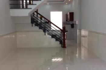 Cần bán nhà đường Trần Văn Dư, phường 13, Tân Bình. DT: 3.7x16m. 2 tầng