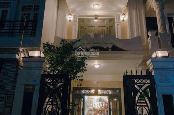 Nhà đường 19 sát Giga Mall, Hiệp Bình Chánh, nhà 1 trệt 2 lầu 1 sân thượng, DT đất 86,5m2, giá 9 tỷ