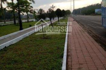 Đất nền KDC Vĩnh Phú, Thuận An, 6 triệu/m2 đối diện TTTM, trường học, sổ hồng riêng, LH: 0906828241