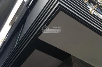 Bán nhà đẹp giáp nhất Q. Thanh Xuân nhà thiết kế hiện đại, ô tô cách 15m. Giá 3,25 tỷ