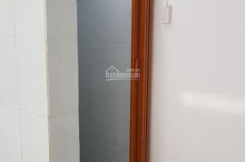 Nhà hẻm 3m Tân Hóa, 1 lầu, 2 phòng ngủ