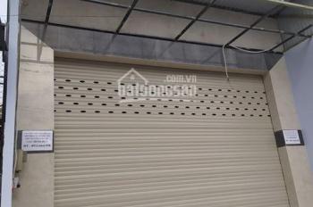 Cần cho thuê mặt bằng, nhà cấp 4 MT đường Dương Đình Hội, Phước Long B, Q9, DT 160m2, giá 30tr/th