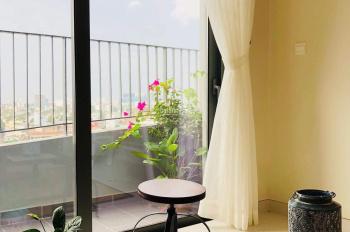 Cho thuê căn hộ cao cấp view sông Diamond Lotus Riverside 11 - 18tr, 2-3 PN. LH 0908.635.309